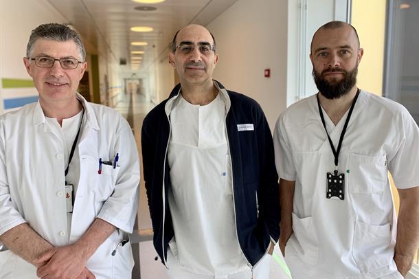 Forskningsavdelingen ved Sykehuset Østfold