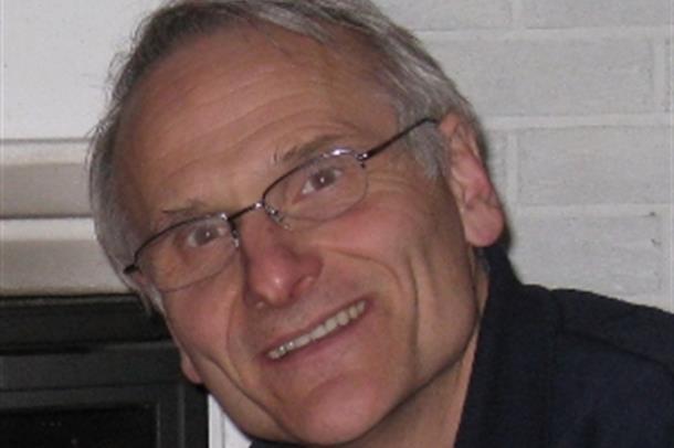Geir Øgrim
