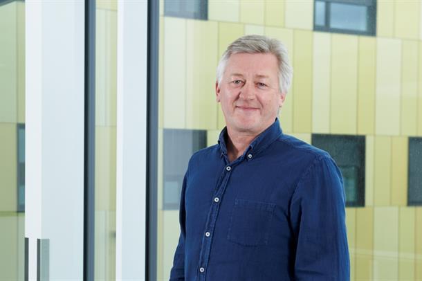 Helge Stene-Johansen