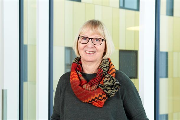 Irene Dahl Andersen