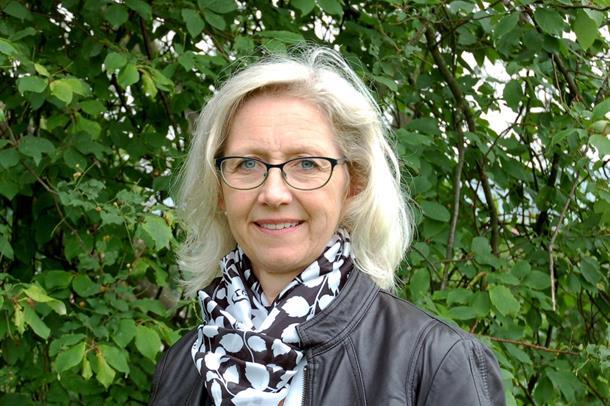 Kristin Sørbrøden Breda