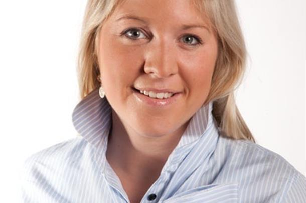 Forsker Marianne Rørholt