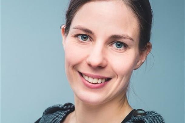 Kristin Kornelia Utne