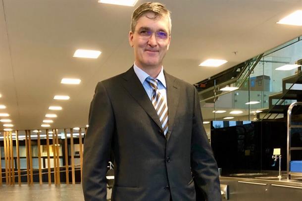 Markus George Naumann
